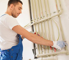 Commercial Plumber Services in Carson, CA